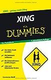 XING für Dummies (Fur Dummies)