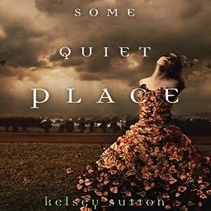 Some Quiet Place Audiobook