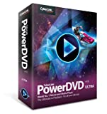 Software - PowerDVD 13 Ultra