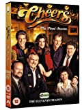 Cheers - Complete Season 11 (The Final Season) [DVD] [1992]