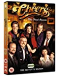 Cheers - Season 11 [DVD]