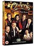 Cheers - Season 11 [DVD]
