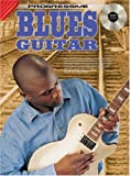 img - for Progressive Blues Guitar book / textbook / text book