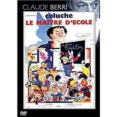 Le Maître d'école - Claude Berri