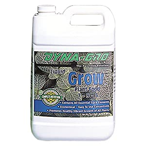 Dyna-Gro Grow, 5-Gallon