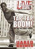 echange, troc Broadway Dance Center: Tapdance Tap Tap Boom [Import USA Zone 1]