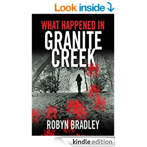 Granite Creek Book Cover