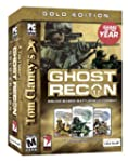 Ghost Recon Gold Pack