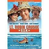 Lt. Robin Crusoe, U.S.N. ~ Dick Van Dyke