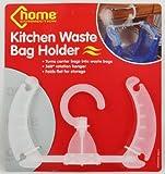 Küche Abfalltaschenhalter Mülltasche Halterung Bügel Träger Abfalleimer