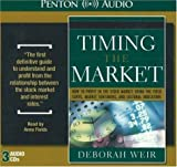 img - for Timing the Market: How to Profit in the Stock Market Using the Yield Curve, Market Sentiment, and Cultural Indicators book / textbook / text book