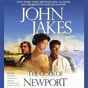 The Gods of Newport Audiobook