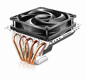Cooler Master GeminII S524 Ver.2 トップフロー型CPUクーラー FN1007 RR-G5V2-20PK-J1