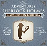 img - for A Scandal in Bohemia - Lego - The Adventures of Sherlock Holmes book / textbook / text book