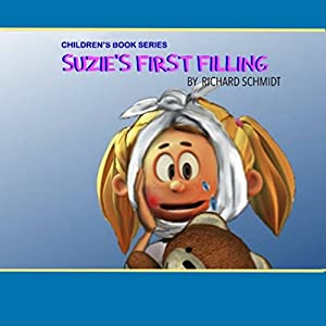Suzie's First Filling Audiobook