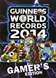 Guinness World Records 2014 Gamer's Edition by Guinness World Records (2013) Paperback Guinness World Records