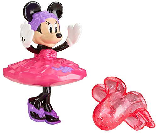 Fisher-Price Disney Minnie Splash 'n Spin Minnie - 1