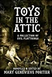 img - for Toys in the Attic book / textbook / text book