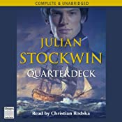 Quarterdeck: Thomas Kydd, Book 5 | Julian Stockwin