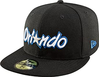 NBA Orlando Magic Hardwood Classics Basic 59Fifty Cap by New Era