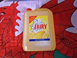 Fairy Washing Up Liquid 5L Litres Lemon Fresh Fast Postage