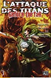 Attaque Des Titans (l') - Before the Fall Vol.3