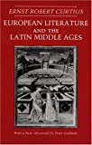 European literature and the Latin Middle Ages /