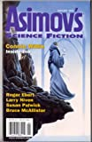 Asimovs Science Fiction January 2005: Inside Job