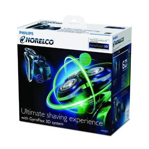 Imagen de Philips Norelco SensoTouch 3D 1280XCC Eléctrico Razor