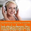 Kaufmännische Steuerung & Kontrolle für Industriekaufmann / Industriekauffrau Hörbuch von Ben Reichgruen Gesprochen von: Daniel Wandelt