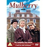 Mulberry : Complete BBC Series 1 [DVD]by Karl Howman