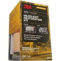 3M 39084 Headlight Restoration Kit for FREE