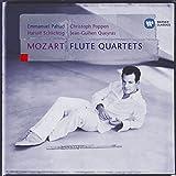 4 Flute Quartets