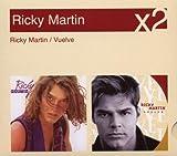 echange, troc Ricky Martin - Ricky Martin - Vuelve