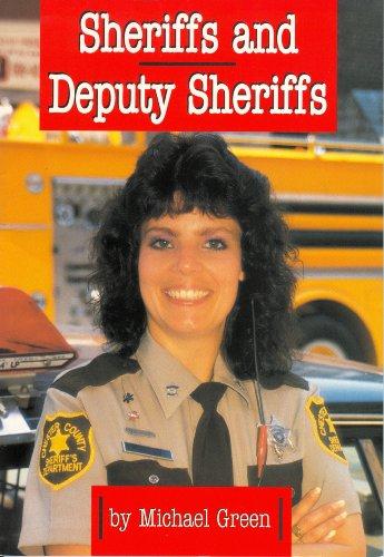 Sheriffs and Deputy Sheriffs (Law Enforcement)
