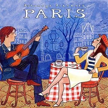 Paris [巴黎] - 癮 - 时光忽快忽慢,我们边笑边哭!