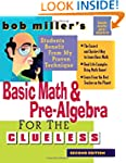 Bob Miller's Basic Math and Pre-Algeb...