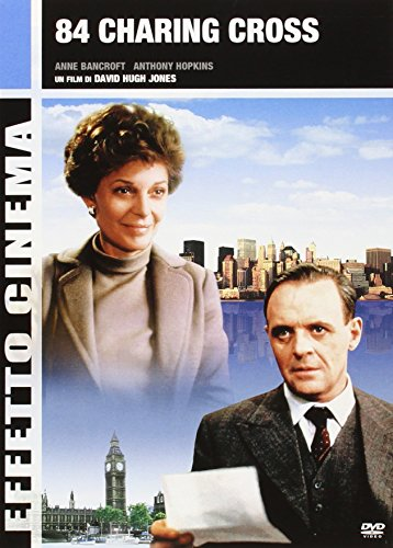 84 charing cross road [IT Import]