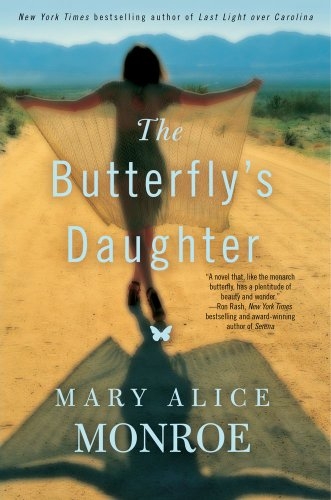 Image of The Butterfly's Daughter