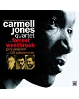 Carmell Jones Quartet. Previously Unreleased Los Angeles Session