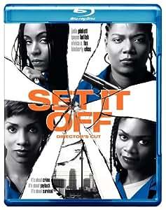 Set It Off [Blu-ray] [2009] [US Import]