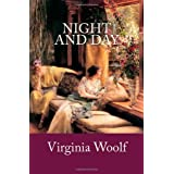Night and Day ~ Virginia Woolf