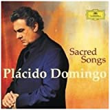 Placido Domingo Plácido Domingo - Sacred Songs