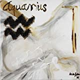 Aquarius By Die Zakko, Art Art Print On Canvas 18x18 Inches