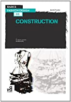 Free Basics Fashion Design: Construction Ebook & PDF Download
