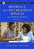 img - for Richard E. Bopp: Reference and Information Services : An Introduction (Hardcover); 2011 Edition book / textbook / text book