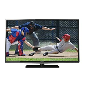 Toshiba 46L5200U 46-Inches 1080p 120HZ LED LCD HDTV with 40,000:1 Contrast Ratio, Dynamic Backlight Control, 3 HDMI