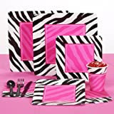 Zebra Standard Pack Party Accessory