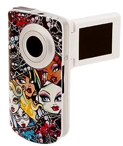 Monster High Digital Video Recorder - White (38048)