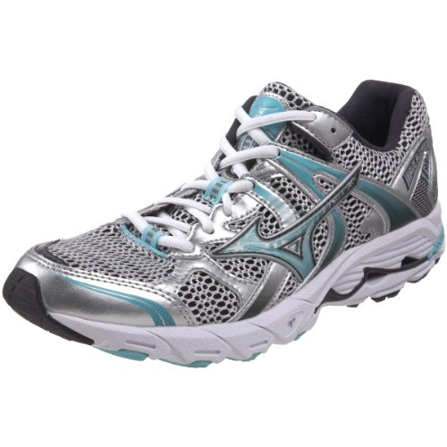 Mizuno Men S Wave Alchemy  Running Shoe